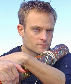 Photo of Chad Allen