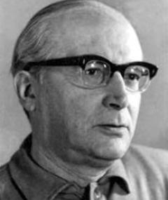 Photo of Mikhail Druyan