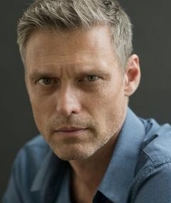 Photo of Stephen Billington
