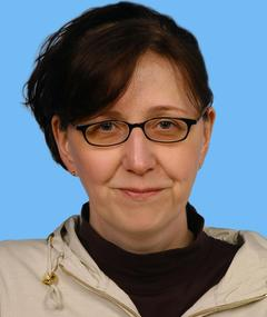 Photo of Barbara Schulgasser