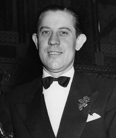 Photo of Ernest Haller