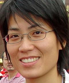 Photo of Hoho Liu