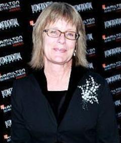 Photo of Sharon Seymour