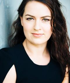 Photo of Sarah Clarke