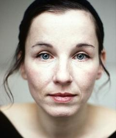 Photo of Meret Becker