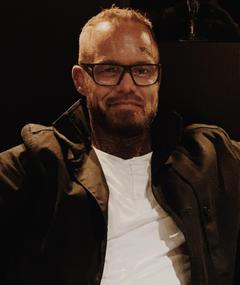 Photo of Karl Bertil-Nordland