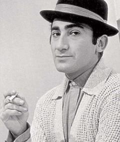 Photo of Lionel Bart