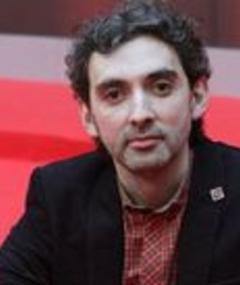 Photo of David Pinillos