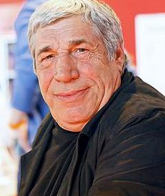 Photo of Jean-Pierre Castaldi