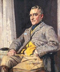 Photo of Arthur Wimperis