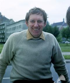 Photo of Jan Laskowski