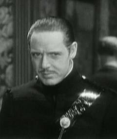 Photo of George Barraud