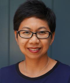 Photo of Michelle Sy