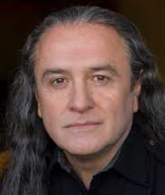 Photo of Del Zamora
