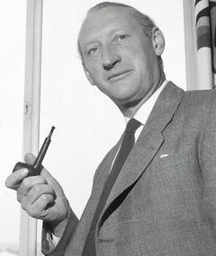 Photo of Donald Wilson
