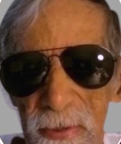 Photo of Rogério Duarte