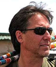 Photo of Tony Mark