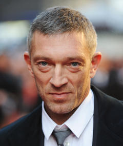 Photo of Vincent Cassel