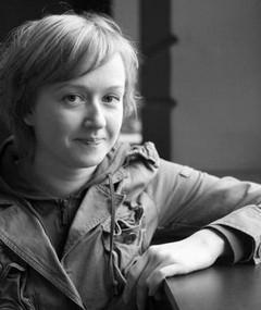 Photo of Giedrė Beinoriūtė