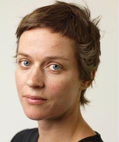 Photo of Eurydice Gysel