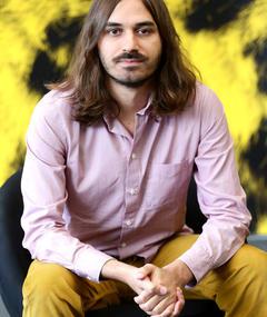 Photo of Matías Piñeiro