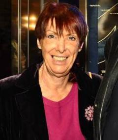 Photo of Ingrid Koller