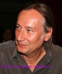 Photo of Lothar Scherpe