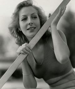 Photo of Gertrude Michael