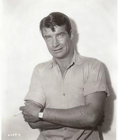 Photo of Ward Ramsey