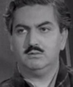 Photo of Harold Kasket