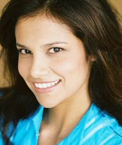 Photo of Veronica Bernal