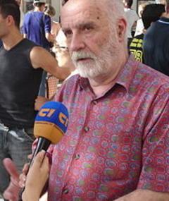 Photo of Albert Yavuryan