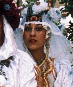 Photo of Veronique Matonidze
