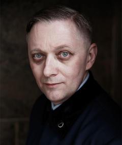Photo of Mark Reeder