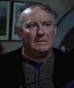 Photo of George Woodbridge