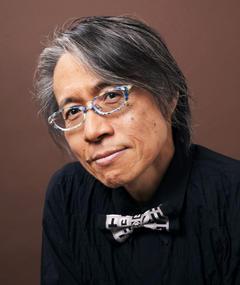 Photo of Minoru Yokoyama