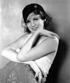Photo of Ruth Hall