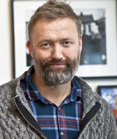 Photo of Leifur B. Dagfinnsson