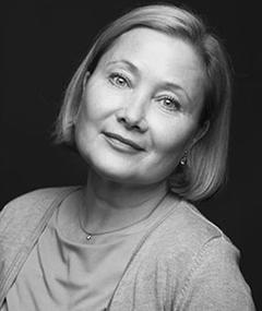 Photo of Kristina Törnqvist