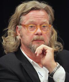 Photo of Peter Bävman