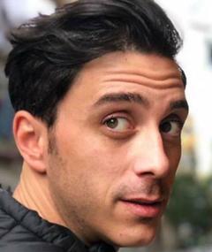 Photo of Tamás Szabó Kimmel