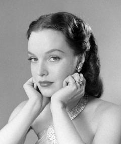 Photo of Dorothy Hart