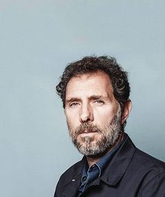 Photo of Gilles Sacuto