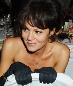 Photo of Helen McCrory