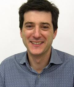Photo of Hugo Grumbar