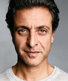 Photo of Adam Levy