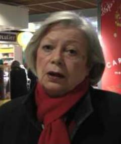Photo of Françoise Disle