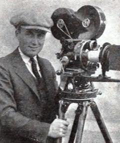 Photo of Byron Haskin