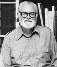 Photo of Ib Melchior