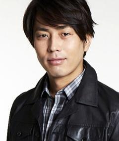 Photo of Yoshihiko Hakamada
